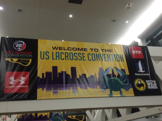 Welcome to #laxcon