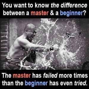 Master & Beginner